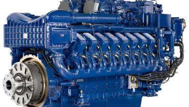 Diesel motors