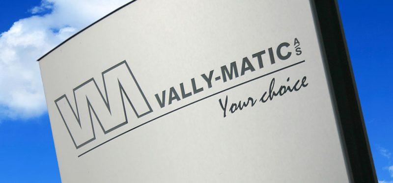 Vally-Matic now VM Kompensator A/S
