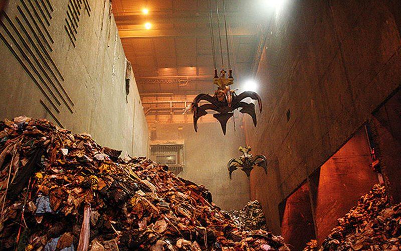 Affaldsforbrændingsanlæg