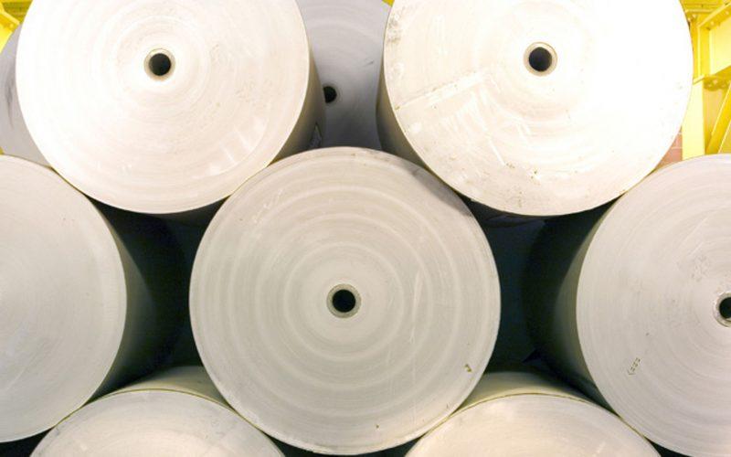 Papirfabrikker