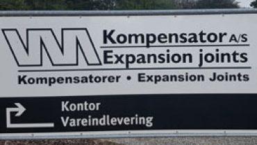 VM Kompensator åbner afdeling på Sjælland