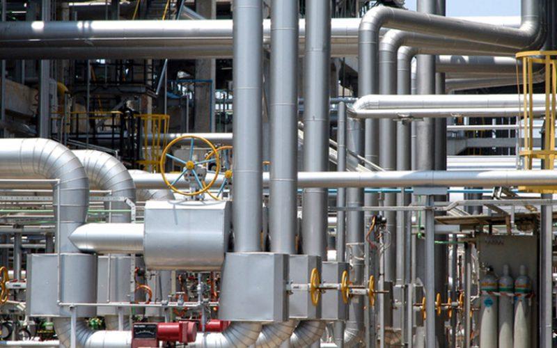 Petrokemisk industri, on- / offshore