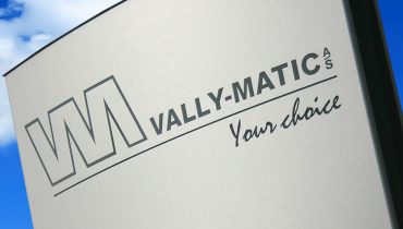Vally-Matic nu VM Kompensator A/S